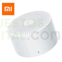 Altavoz de Musica Xiaomi Mi Compact Bluetooth Speaker 2 / Diseño Compacto / Sonido Potente / Modelo: MDZ-28-DI