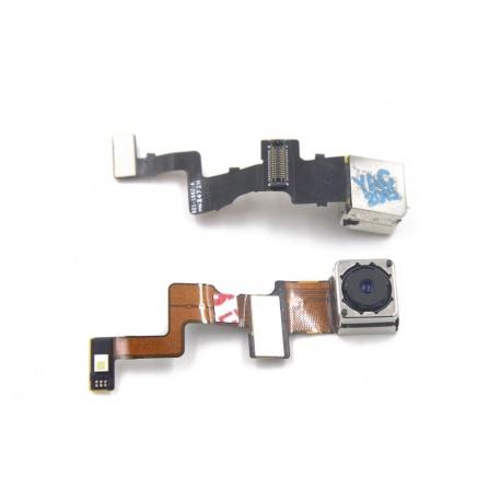 Camara Trasera Para IPHONE 5G