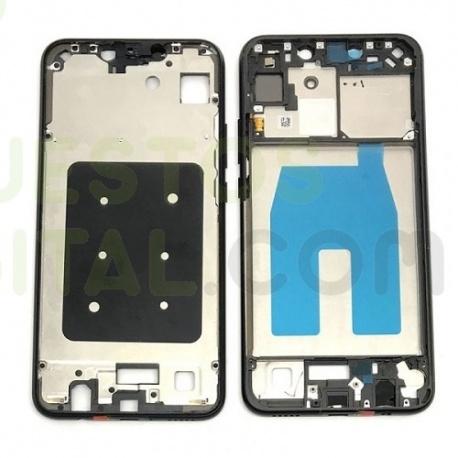 Chasis De Pantalla / Marco Medio / Carcasa Central Para Huawei P Smart Plus / P Smart +
