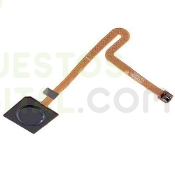 Flex / Lector De Huellas Para LG Q60