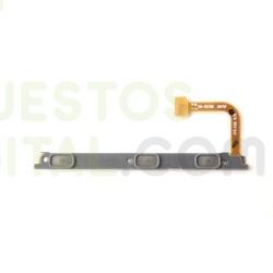 Flex Boton Power Encendido Y Volumen Para Samsung Galaxy Note 10 Plus / N975