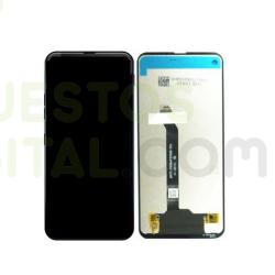 N33.1 Pantalla Completa Para LG Q70 / LM-Q620WA
