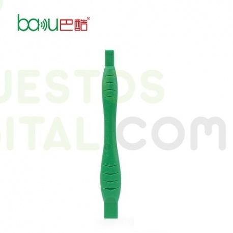 Palo para Separar / Levantar Pantalla Baku 353 de Plastico duro / VERDE