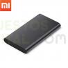 Mi Power Bank de Xiaomi ORIGINAL de 10000mAh / Carga Rapida 18W / Entrada Micro USB y TIpo C