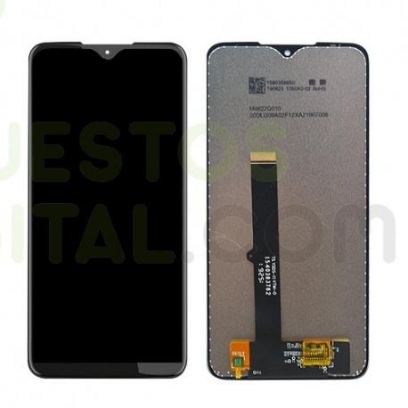 N27 Pantalla Completa Para Motorola G8 Play / Moto G8 Play / XT2015