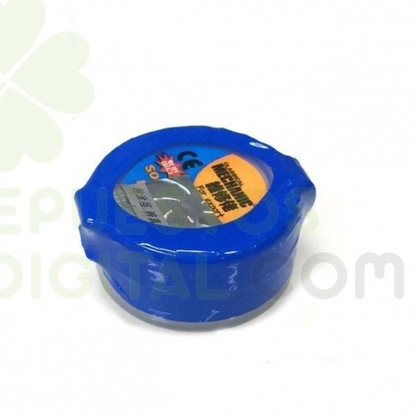 Bote de Estaño PASTA para Soldar MECHANIC XGSP30 20g IPX3