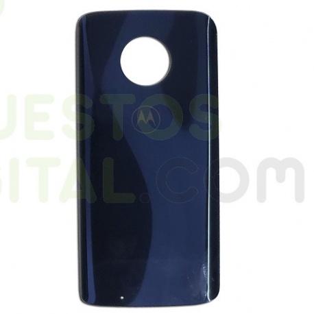 Tapa Trasera Para Motorola G6 / Moto G6
