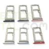 Bandeja Sim y Micro SD Para Samsung Galaxy S20 / S20 PLus / S20 Ultra