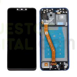 Pantalla Completa ORIGINAL con Marco Para Huawei P Smart Plus / Nova 3i