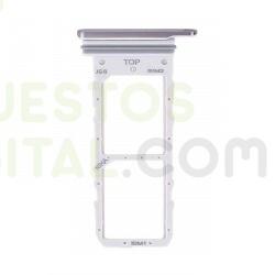 Bandeja Sim+Micro SD Para SAMSUNG GALAXY NOTE 20 / N980