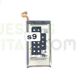N274 Bateria de Desmontaje Buen Estado EB-BG960ABA para Samsung Galaxy S9 / G960 de 3000mAh