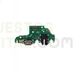 Flex De Conector De Carga Con Microfono Y Jack De Audio Para Huawei Mate 30 Lite
