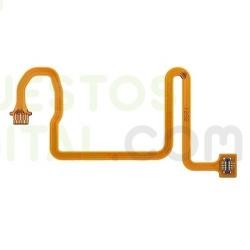 Flex Cable Conector Lector Huella Para Huawei Mate 30 Lite
