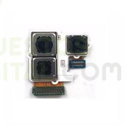 N335 Camara Trasera Para SAMSUNG GALAXY NOTE 10 LITE / N770F