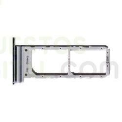 Bandeja SIm+Micro SD Para SAMSUNG GALAXY NOTE 10 LITE / N770F