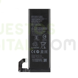 N64 Bateria BM4N Para Xiaomi Mi 10 de 4680 mAh