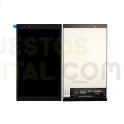 N187 Pantalla Completa Para Lenovo Tab 4 8 / TB-8504X / TB-8504