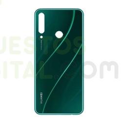 T102 Tapa Trasera Para Huawei Y6P 2020
