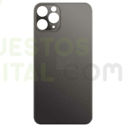 Tapa Trasera Para iPhone 11 Pro Max