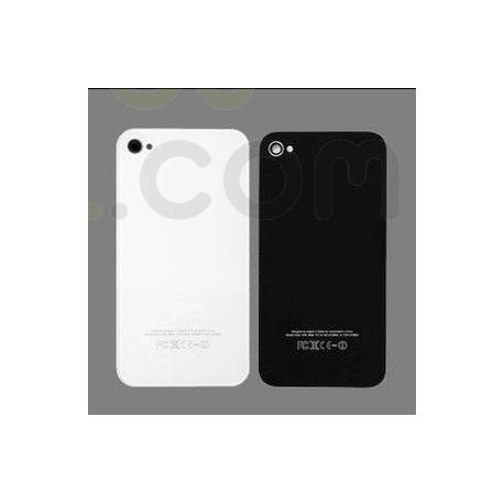 iPhone 4S 后壳 黑
