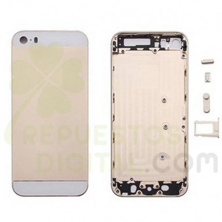 iPhone 5 中宽后盖 不带排线黑