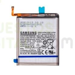 Batería Nueva ORIGINAL Con Pegatina Para Samsung Galaxy Note 10 / N970F