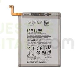 Batería Nueva ORIGINAL Con Pegatina Para Samsung Galaxy Note 10 Plus / N975F
