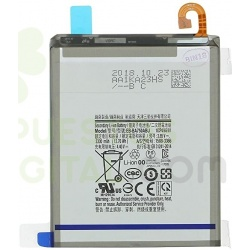 Bateria Nueva Original Con Pegatina Para Samsung Galaxy A10 / A105 / A750 / A7 2018