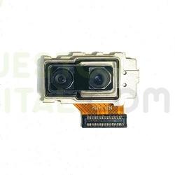 N337 Camara Trasera Doble Para LG G8 ThinQ