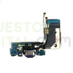 Placa Carga USB Tipo C / Con Micrófono Para LG G8 ThinQ