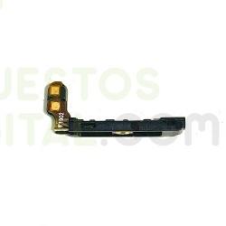 Flex Boton Power Encendido Para LG G8 ThinQ