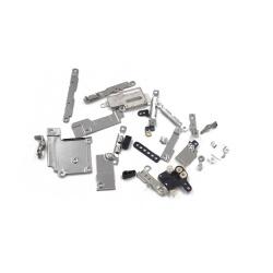 Pack de Tapitas Internas Completas / Juego de Blindaje Metalico para iPhone 6G