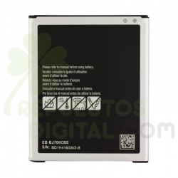N177 Bateria EB-BJ700CBE EB-BJ700BBU para Samsung Samsung J7, J700F de 3000mAh
