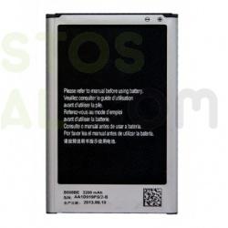 B800BE Samsung Galaxy Note 3, Note III SM-N9005, SM-N9006, SM-N900电池