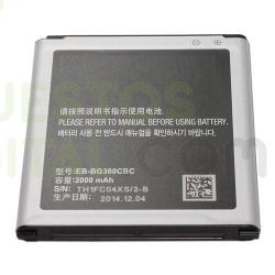 Samsung Core Prime G360电池/eb-bg360cbc