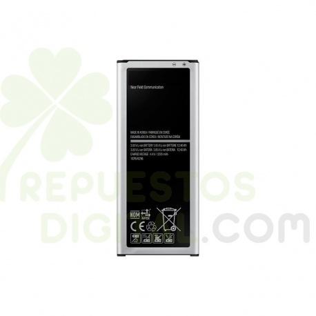 Samsung Note 4 Eb-bn910bb电池