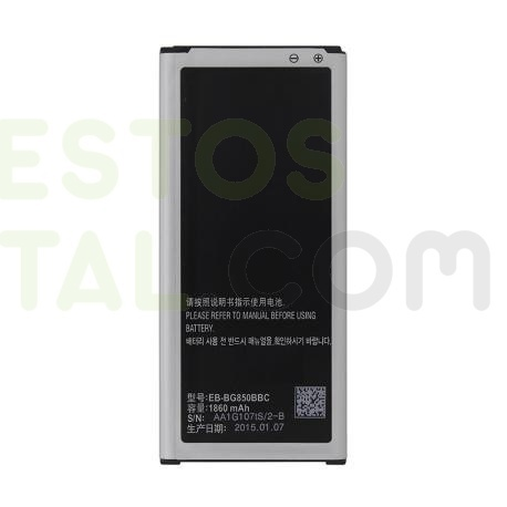samsung-galaxy-alpha-sm-g850f-eb-bg850bbe电池
