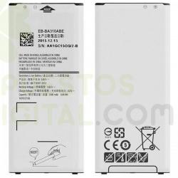 Bateria Samsung EB-BA310ABE, 2300mAh, para Galaxy A3 2016 A310