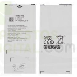 ¿Quieres vender uno? Véndelo tú mismo Detalles de Bateria Original Samsung Galaxy A5 2016 (EB-BA510ABE) 2900mAh