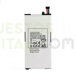N224 BATERIA SP4960C3A para Samsung Galaxy Tab P1000 P1010 de 4000mAh