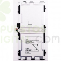 N144 Batería EB-BT8/00FBE para Samsung Galaxy Tab S 10.5 pulgadas, T800, T801, T805, T850 de 7900mAh