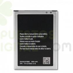 N164 Bateria EG-BG357BBE para Samsung Galaxy Ace Style LTE G357 G357F G357FZ de 1900mAh