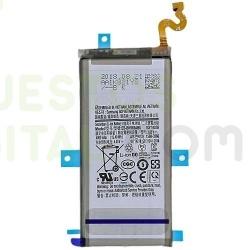 N352 Bateria EB-BN965ABU Para Samsung Galaxy Note 9 De 4000 mAh