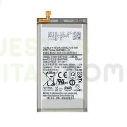 N354 Batería EB-BG970ABU Para Samsung Galaxy S10e / G970 De 3000mAh / 4.4V / 11.55WH / Li.Ion