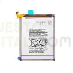 N356 Batería EB-BA705ABU Para Samsung Galaxy A70 / A705 De 4400mAh