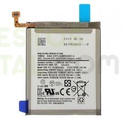 N366 Batería EB-BA202ABU Para Samsung Galaxy A20E / A202F De 3000mAh