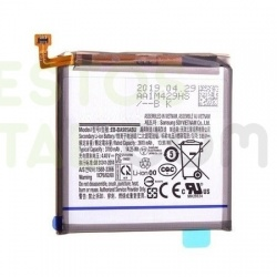 N368 Batería EB-BA905ABU Para Samsung Galaxy A80 / A805F / A90 De 3610mAh