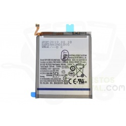 N374 Bateria EB-BN970ABU para Samsung Galaxy Note 10 / N970F