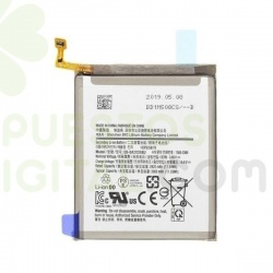 N332 Batería EB-BA907ABY Para Samsung Galaxy S10 Lite / G770 DE 4500mAh