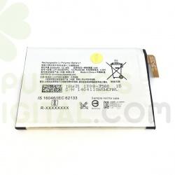 N342 Batería 1/CP5/63/86 para Sony Xperia XA2 Ultra de 3430mAh